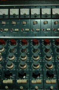 neve channels